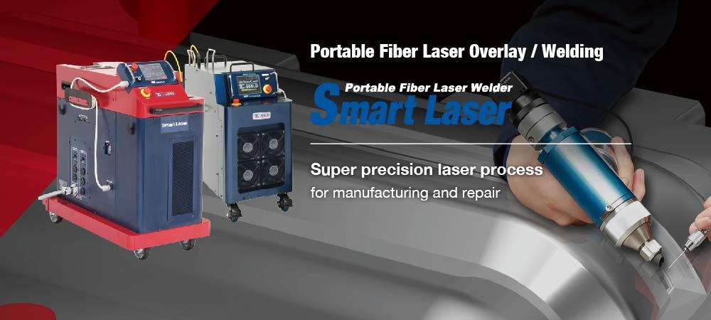 Smart Laser