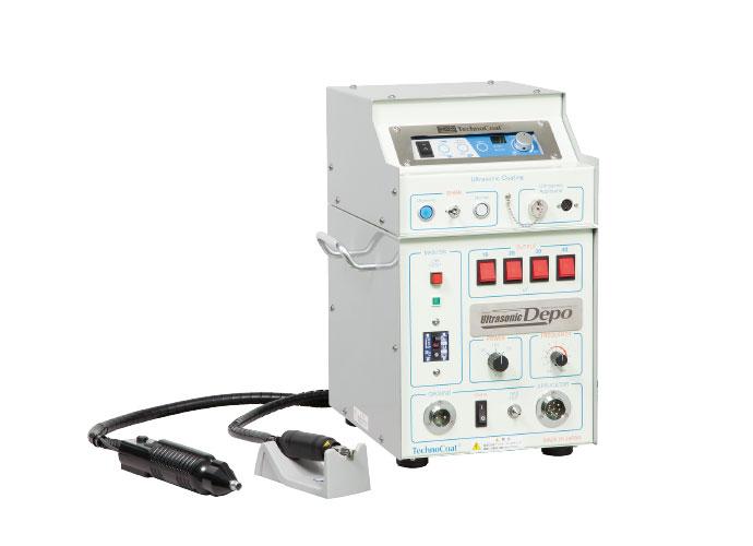 Ultrasonic Depo