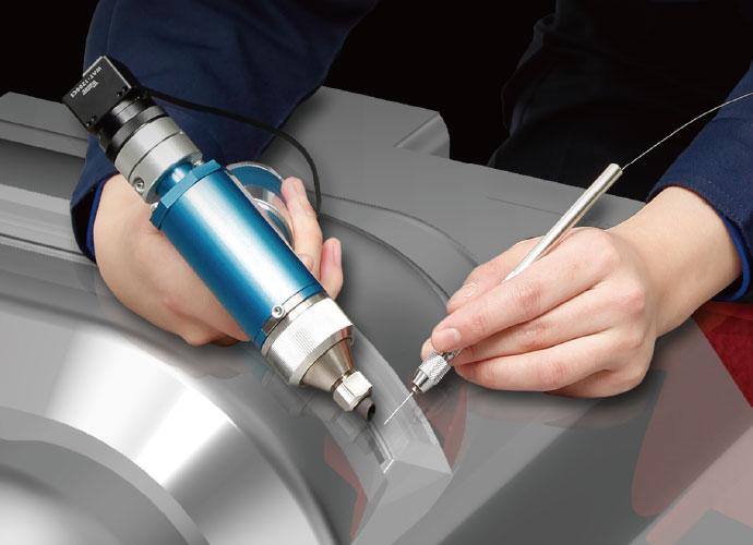 Smart Laser Applications